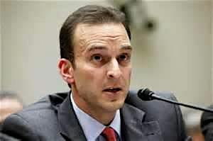 Travis Tygart, head of USADA.