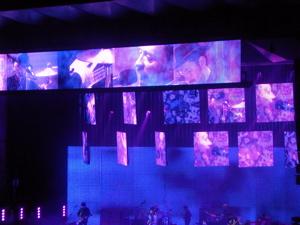 Radiohead | Cincinnati | 2012