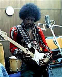 Hendrix 5