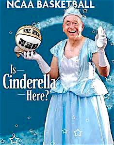 Not even Dick Vitale could pick FGCU to the Sweet 16.