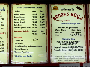 Brooks 3