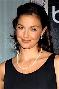 Considered U.S. Senate candidate Ashley Judd.