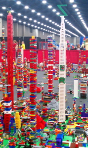The Lego Nation.