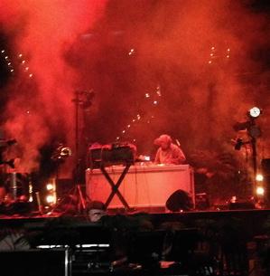 DJ Kid Koala.
