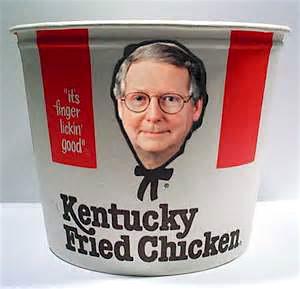 McConnell Chicken