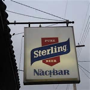 Nach Bar 1
