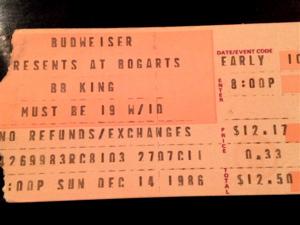 BB Ticket