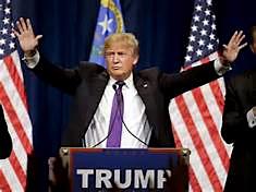 Nevada Trump
