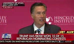 Romney 1