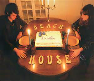Baltimore's Beach House brings its atmospheric sounds to the Picador on Thursday night.