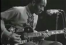 Earl Hooker